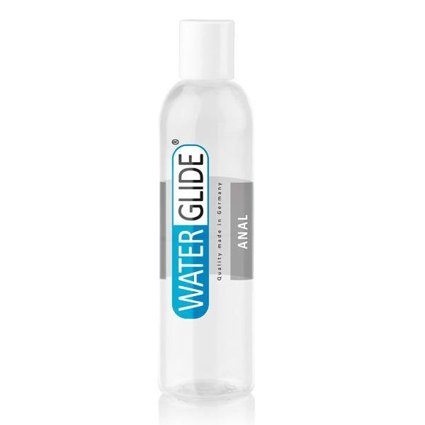 Lubricante Anal Waterglide 150ml
