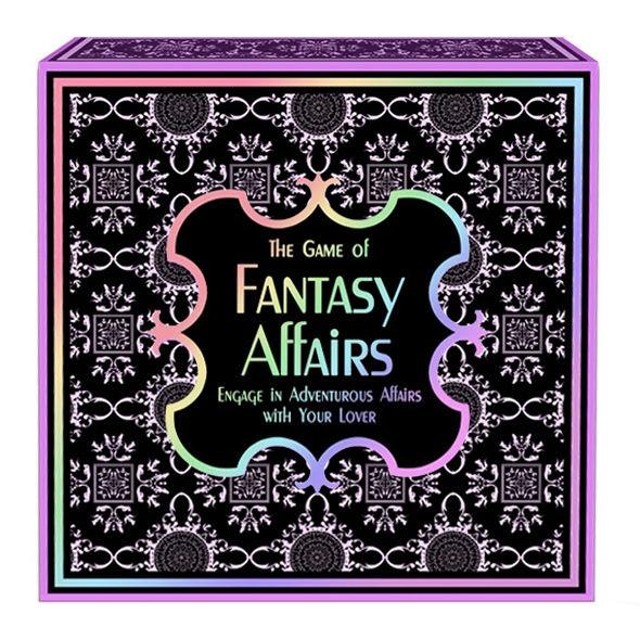 Fantasy Affairs Juego Fantasias Creativas