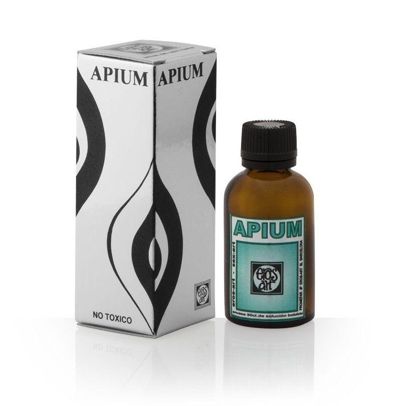 Potenciador líbido Apium Unisex