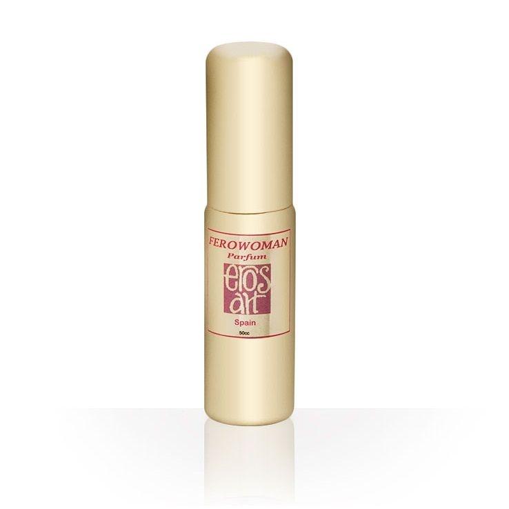 Ferowoman Perfume Feromonas Mujer 20cc