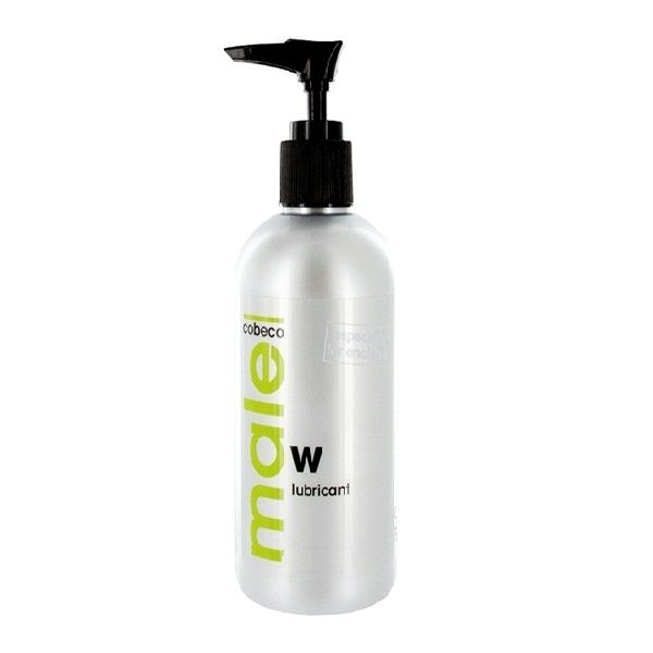 Male Lubricante Base Agua 150 ml