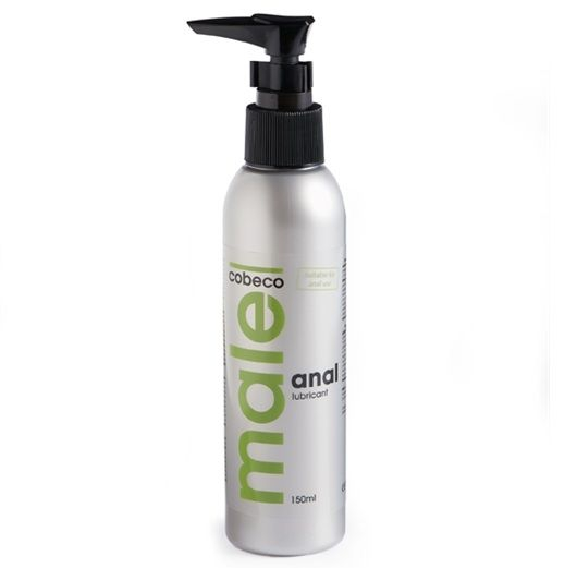Male Lubricante Anal 150 ml