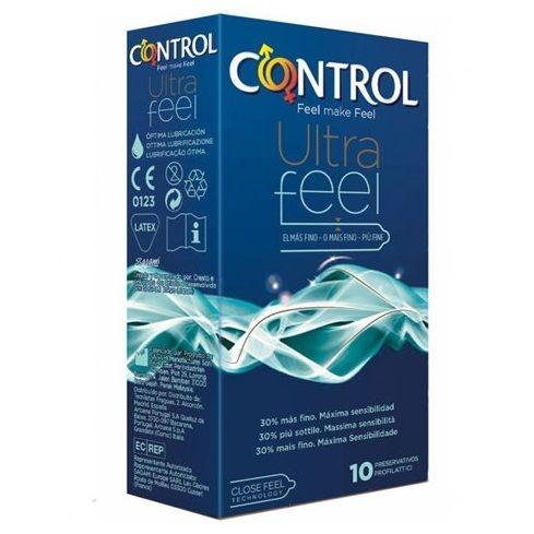 Control Adapta Ultra Feel 30% Más Fino