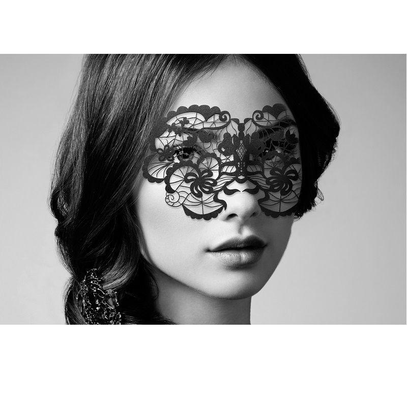Máscara Anna Bijoux