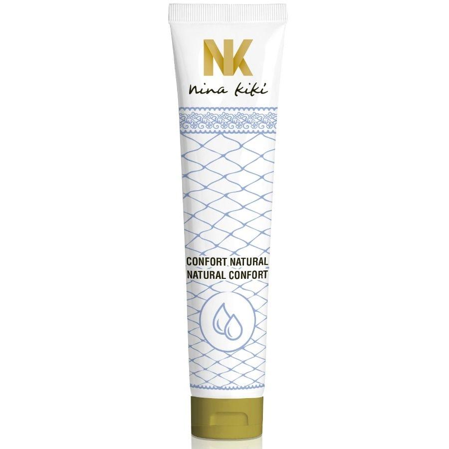 Nina Kikí Lubrificante Natural Confort 125ml