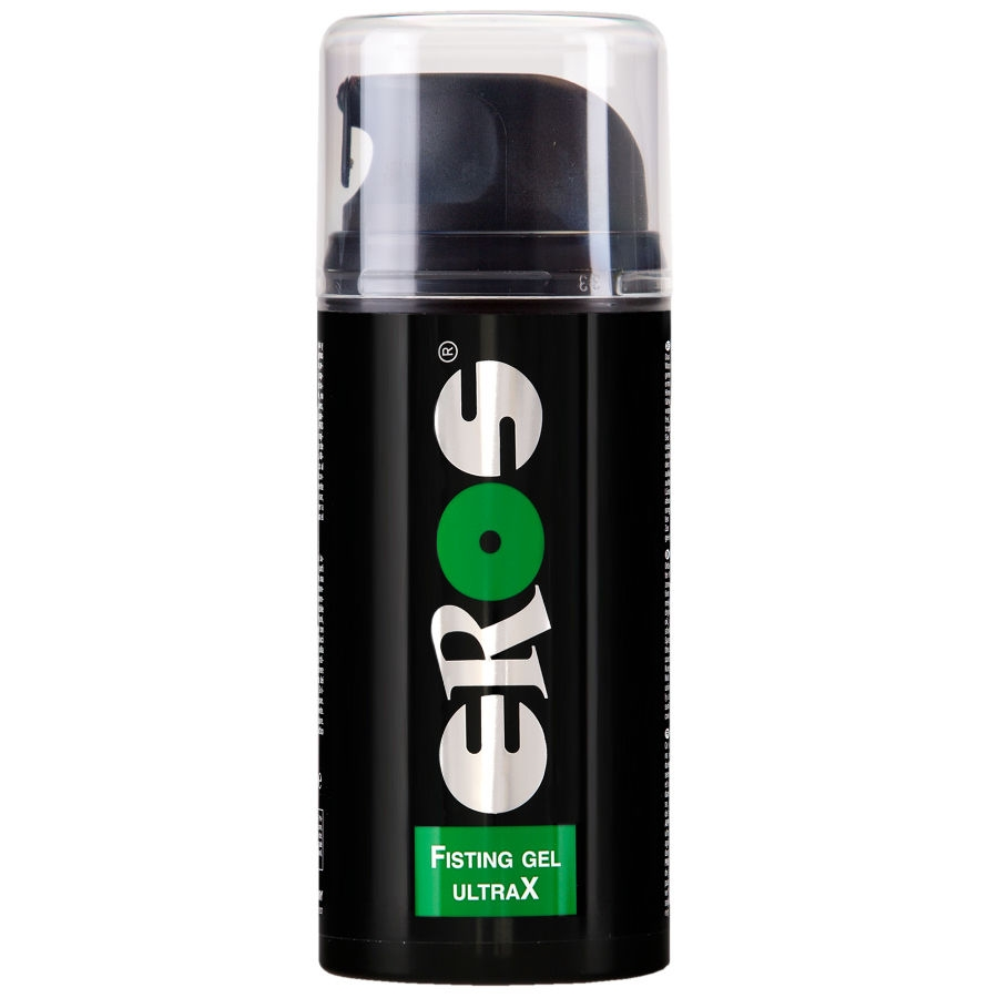Gel Lubricante Relajante Fisting 100 ml Eros