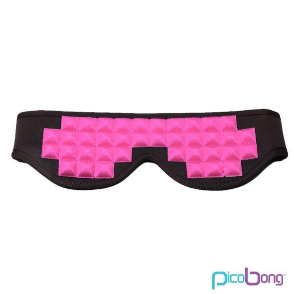 Picobong See no Evil Blindfold Mascara Neopreno