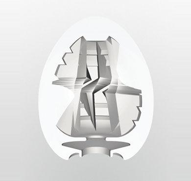 TENGA Huevo Masturbador Thunder Electrizante 5