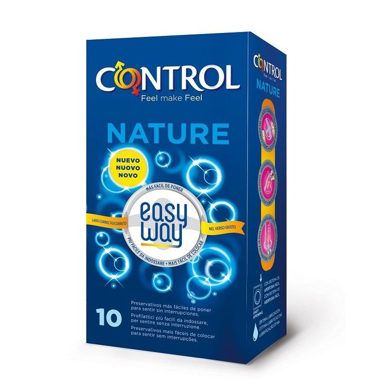 Control Nature Easyway 10 Uds 1