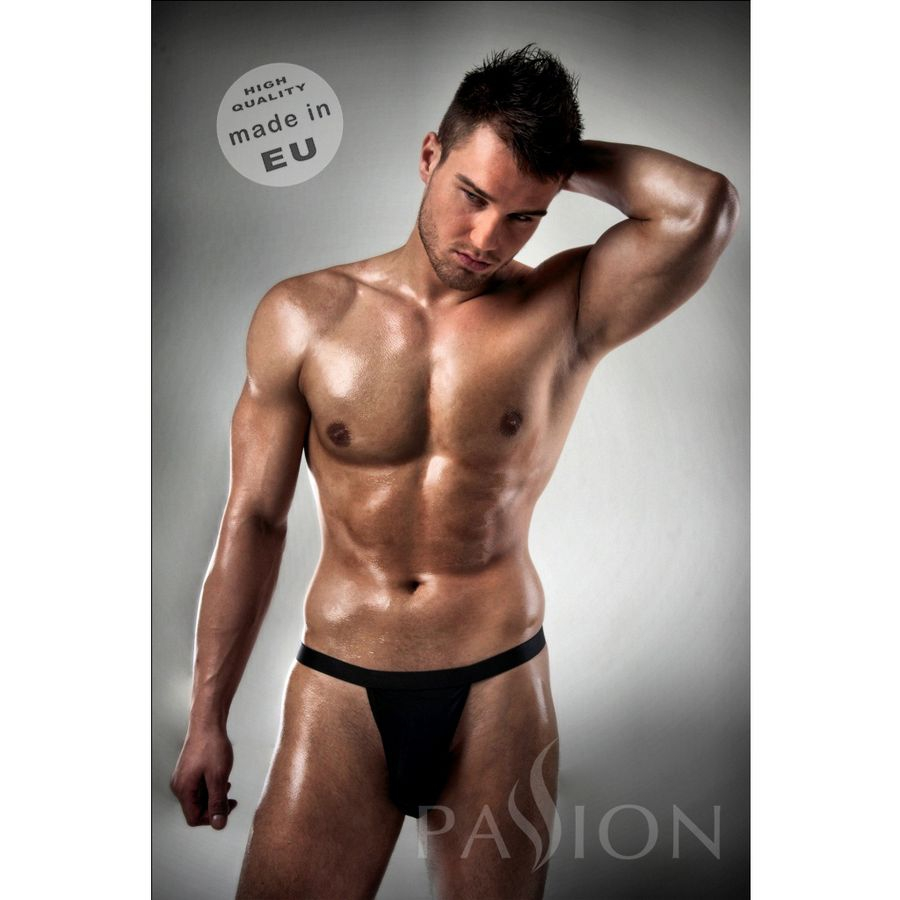 Thong 005 Passion Men Lingerie Line 1