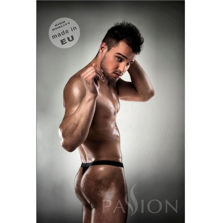 Thong 005 Passion Men Lingerie Line 2
