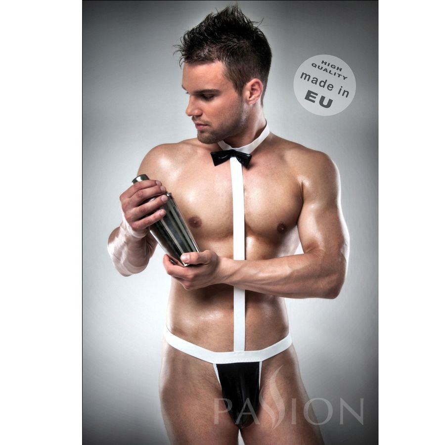 Disfraz Komplet 021 Sexy Camarero By Passion Men 1