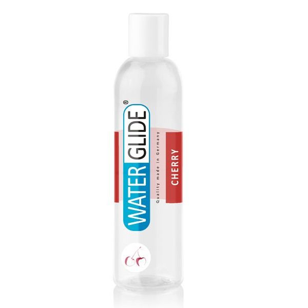 Waterglide Lubricante Cereza 150ml 1