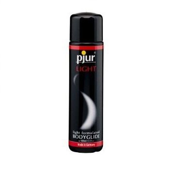 Pjur Light Lubricante Silicona 30 ml 1