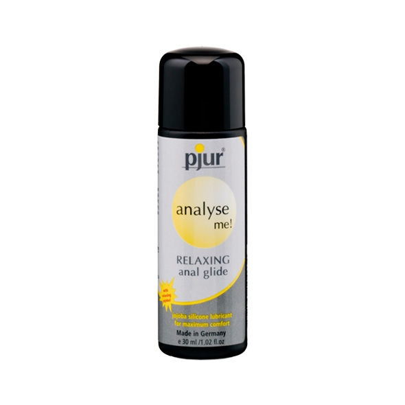 Pjur Analyse Me Gel Relajante Anal 30ml 1
