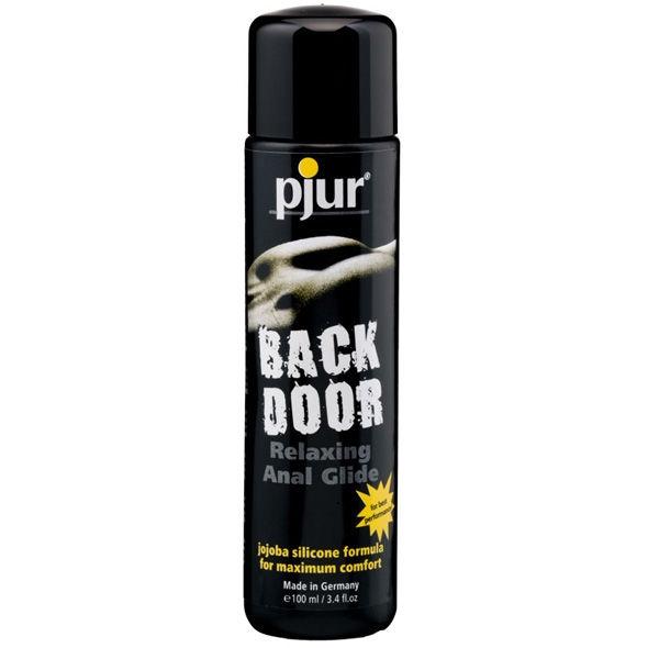 Pjur Back Door Gel Relajante Anal 250 ml 1