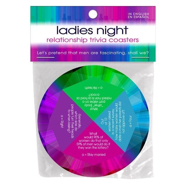 Ladies Night Juego para Chicas! 1