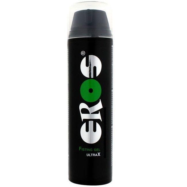 Gel Lubricante Relajante Fisting 200 ml Eros 1
