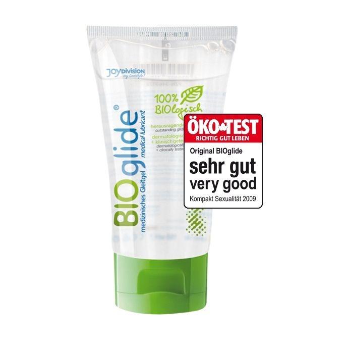Bioglide Lubricante 40 ml 1