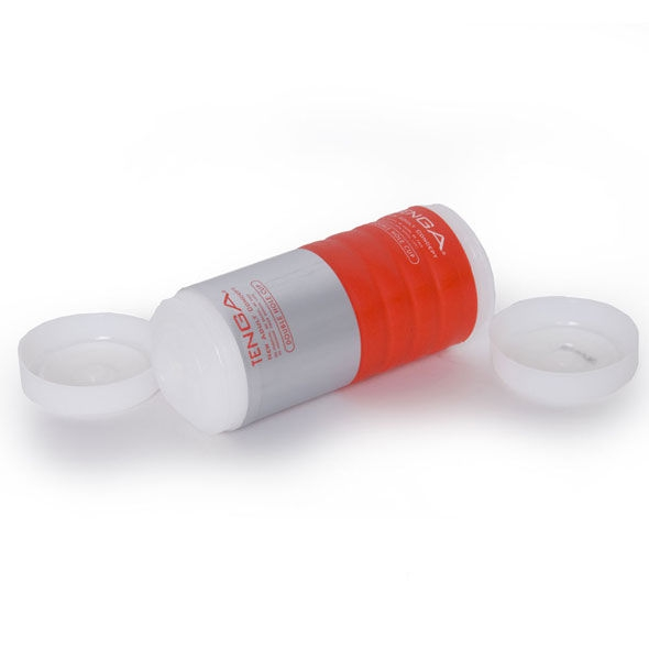 TENGA Double Hole Cup Doble 3