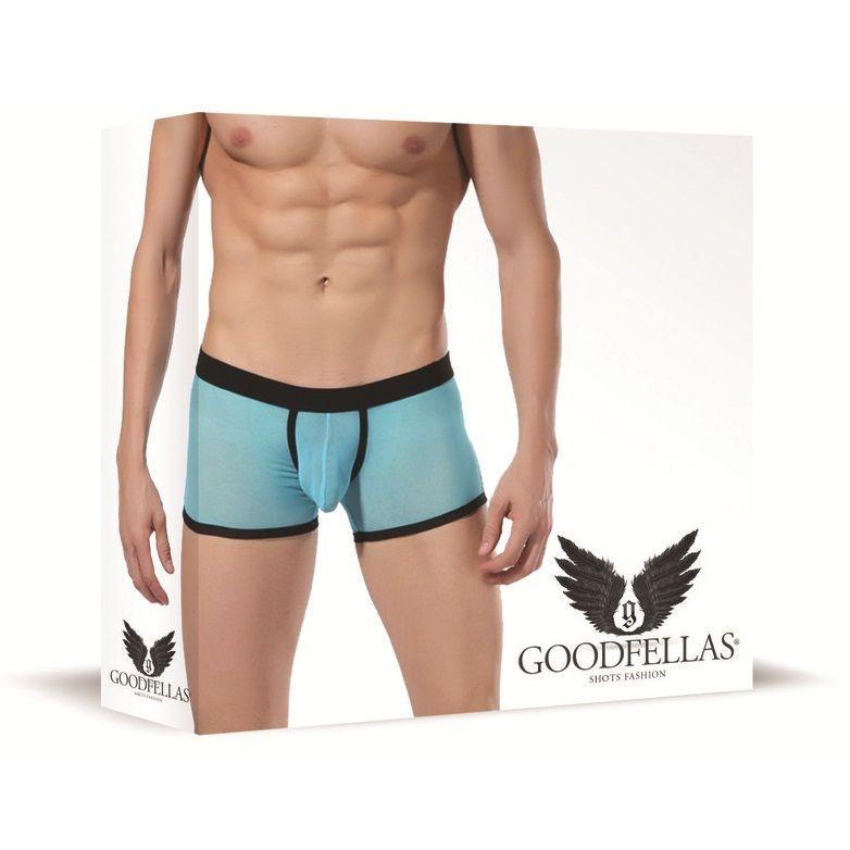 Goodfellas Boxer Azul 2