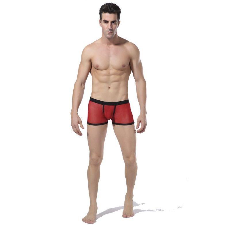 Goodfellas Boxer Rojo 1