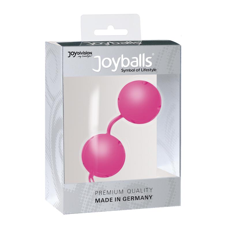 Joyballs Lifestyle 2