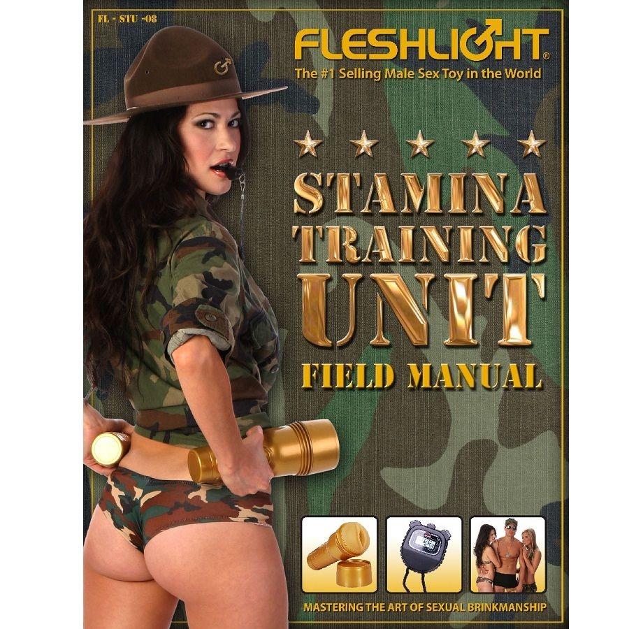 Fleshlight Unidad de Entrenamiento de Vitalidad 6