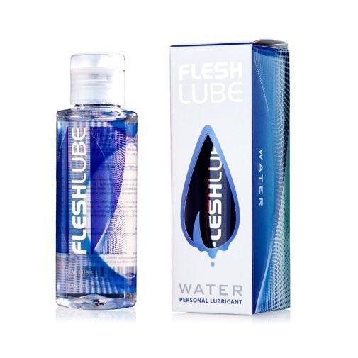 Fleshlight Lubricante Fleshlube 100ml 1