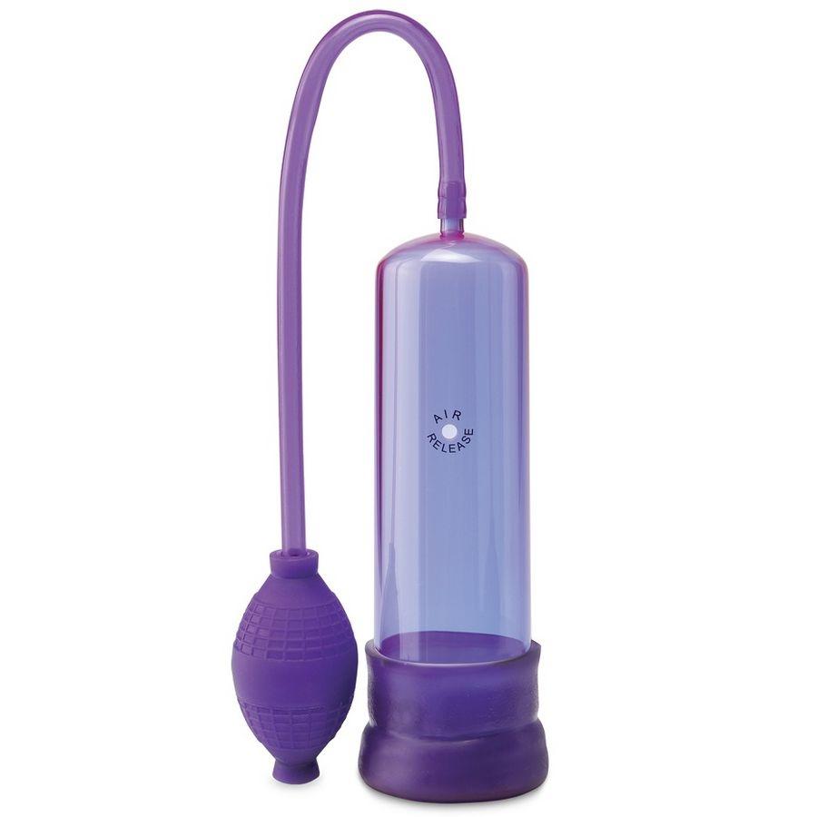 Pump Worx Bomba de Ereccion Principiantes 3