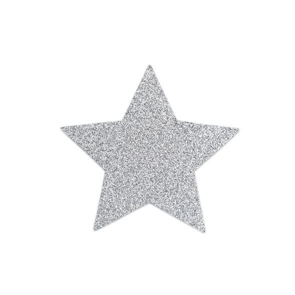 Pezoneras Estrella Bijoux 2