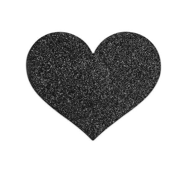 Pezoneras Corazón Bijoux 2
