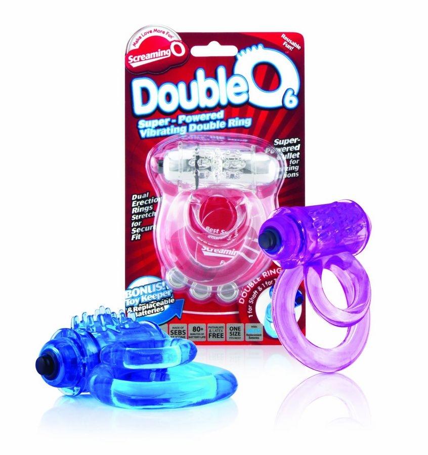 Screaming O Double O 6 2