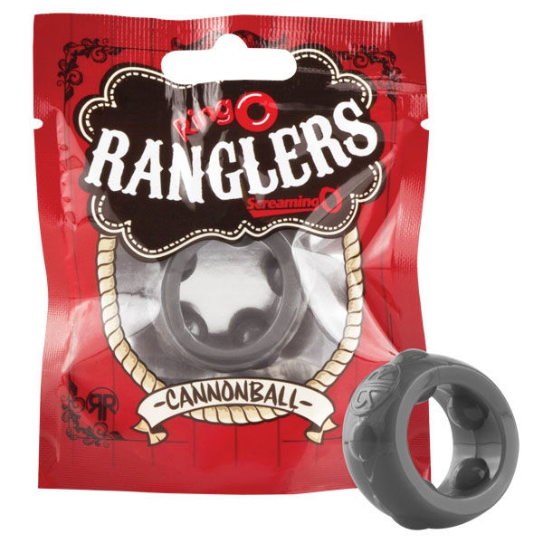 Screaming Ring O Ranglers Cannonball 2