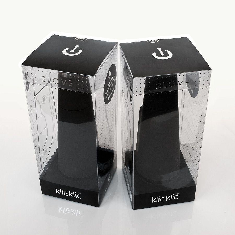 Klic-Klick Sex Connection Vibrador 5