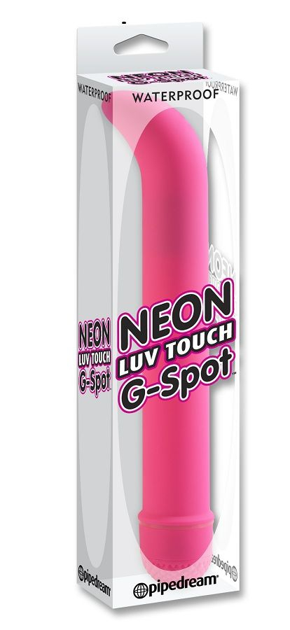 Neon Luv Touch Punto G 2