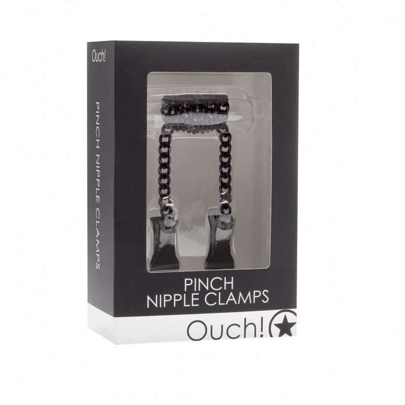 Ouch Pinza Pezonas Pinch Metal 2