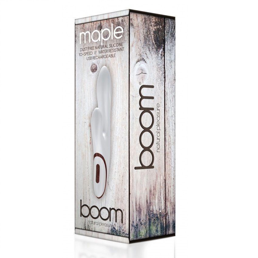 Boom Maple Vibrador 2