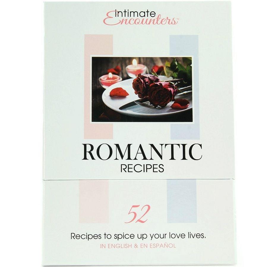 52 Recetas Romanticas 2