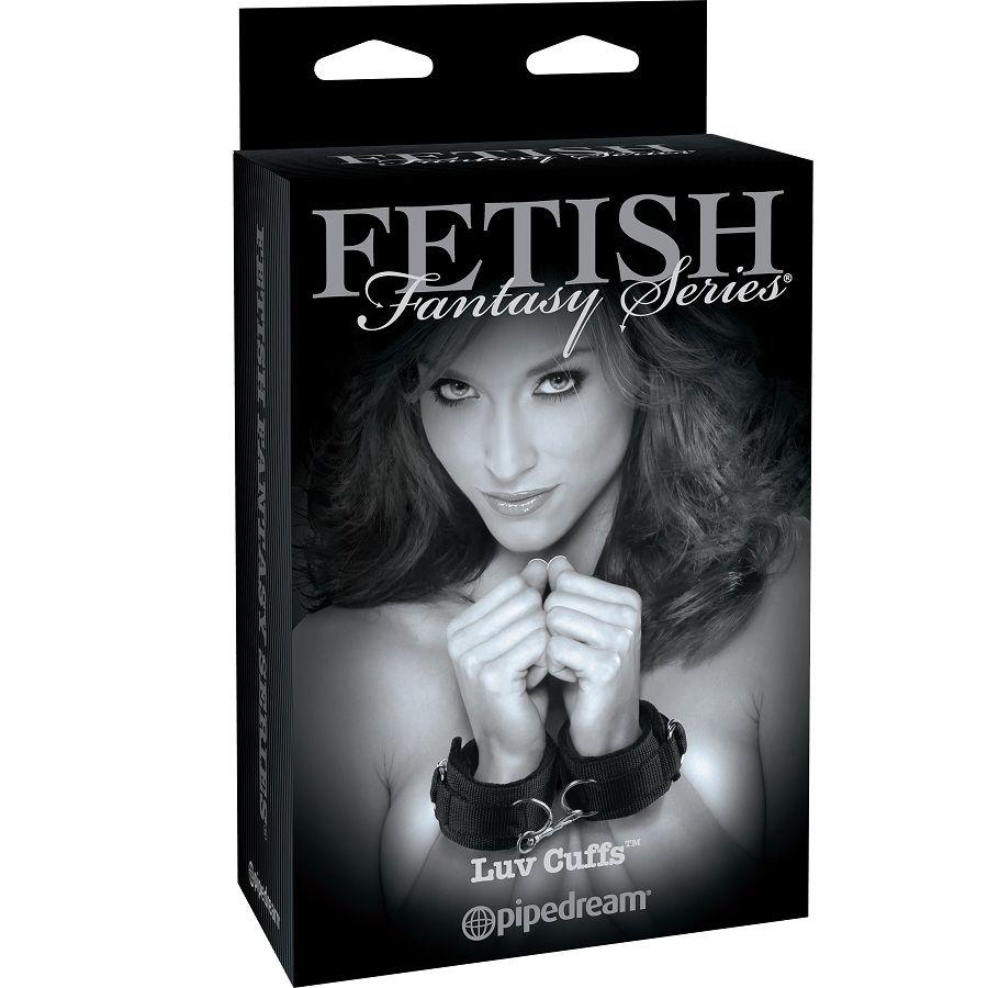 Fetish Fantasy Edicion Limitada Luv Esposas 1