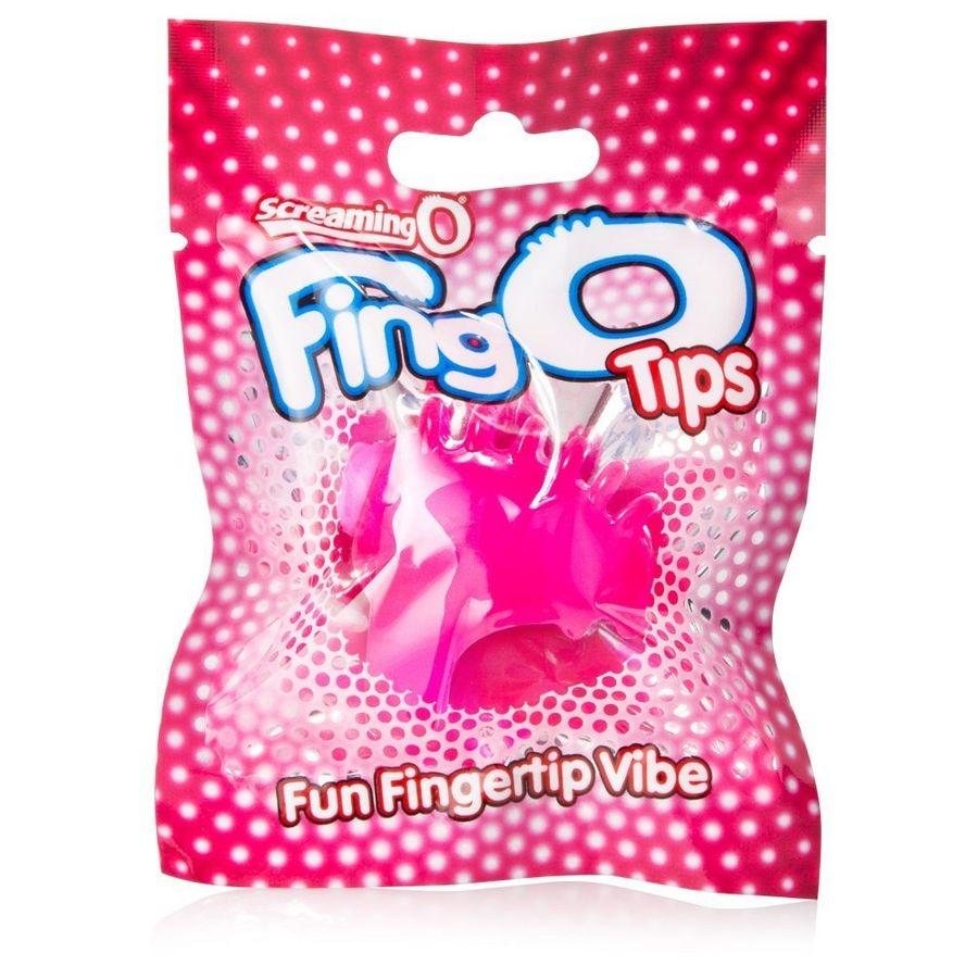 Screaming O Fingo Dedal Estimulador 3