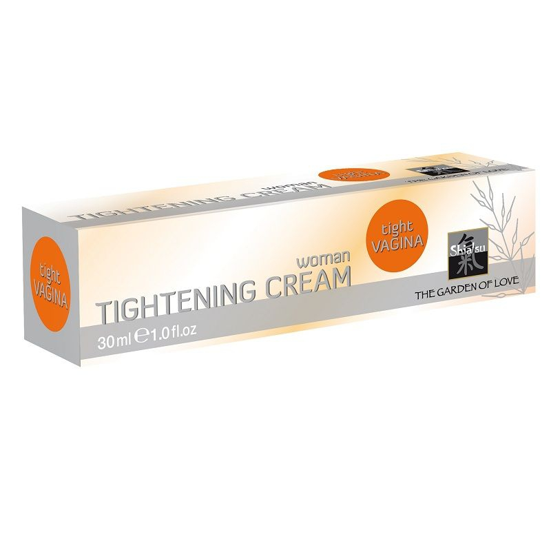 Shiatsu Vagina Tightening Cream For Women 1