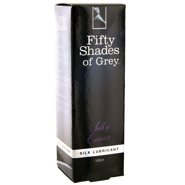 Lubricante Seda 100ml Fifty Shades Of Grey 3
