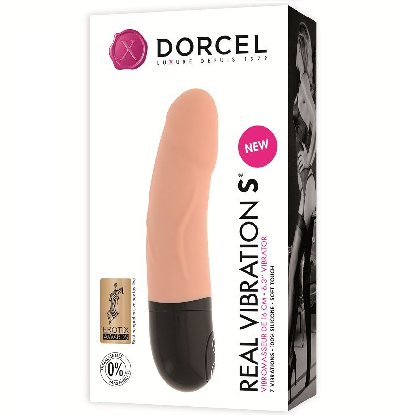 Dorcel Real Vibration S 1