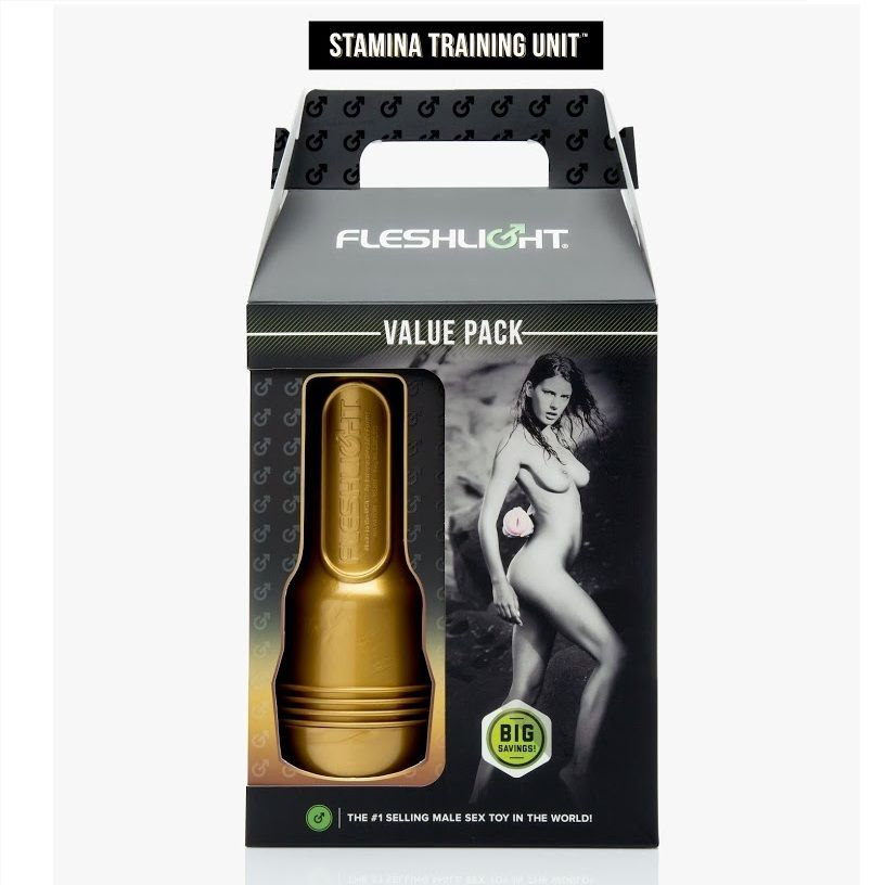 Kit Entrenamiento Vitalidad Fleshlight 3