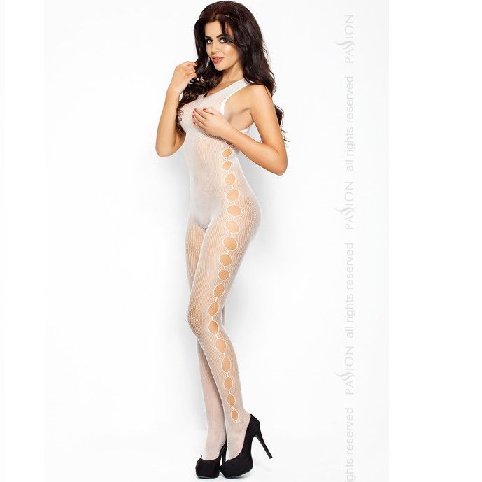 Passion Eroticline Catsuit Bs003 1