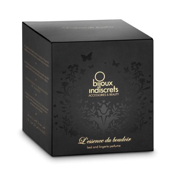 Esencia de Boudoir Perfumador de Sabanas Bijoux 4