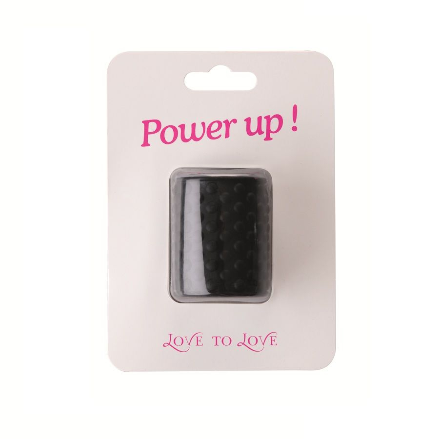 Love To Love Anillo Power Up 1