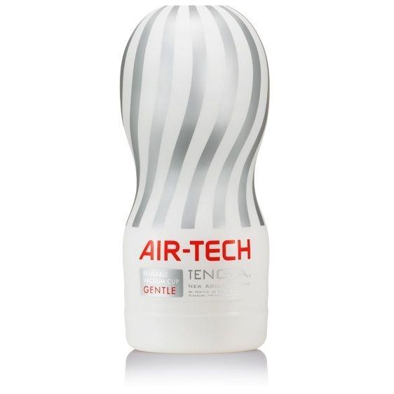 TENGA Air Tech Suave Aeroestimulación 1