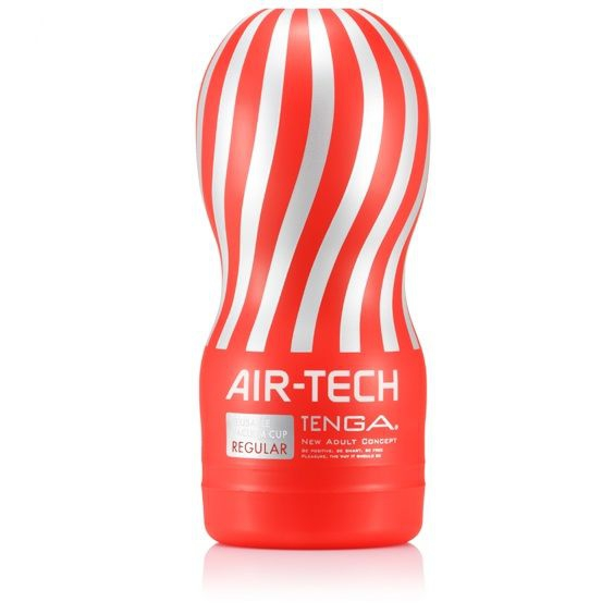 TENGA Air-Tech Regular Masturbador 1